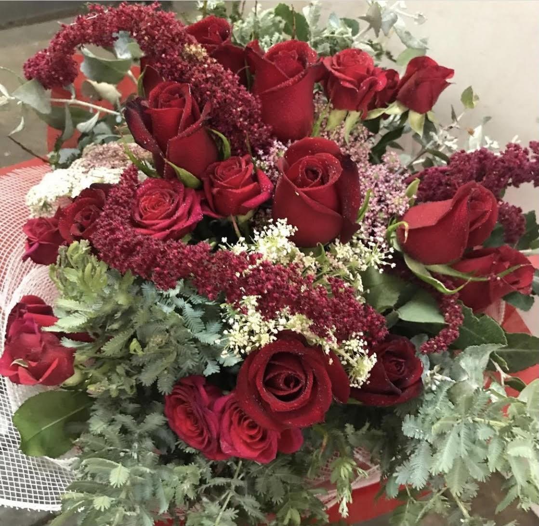 Cutsey Bouquet